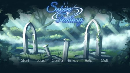 Winged Cloud / Sekai Project - Sakura Fantasy - Completed