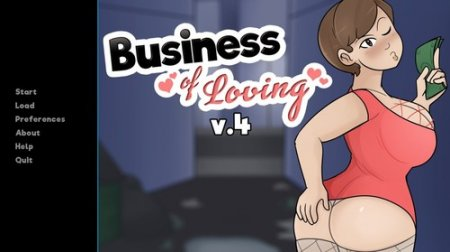 Dead-end - Business of Loving - Version 0.4.5 Incest Edition Update