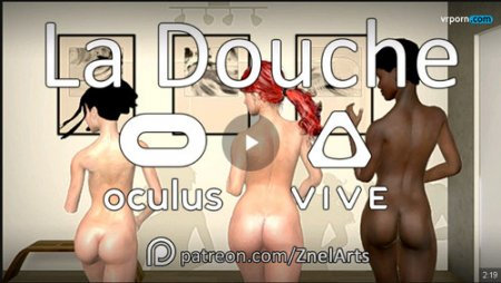 La Douche - Version 0.15 by ZnelArts