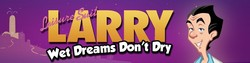 [CrazyBunch] Leisure Suit Larry - Wet Dreams Don't Dry [Version 1.0.4]