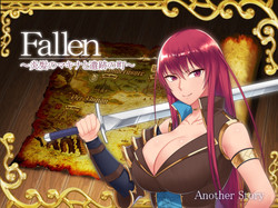 Fallen - Makina and the City of Ruins