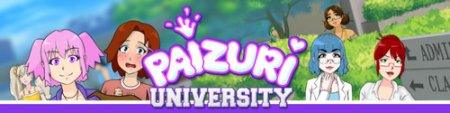 Paizuri University - Version 0.4.7 by Zuripai Games