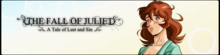 The Fall of Juliet Version 0.17 + Compressed + Walkthrough by Atelier Chimera