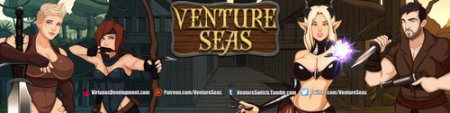 Venture Seas - Expeditions Build 1.8 Public by VirtuousDevelopment