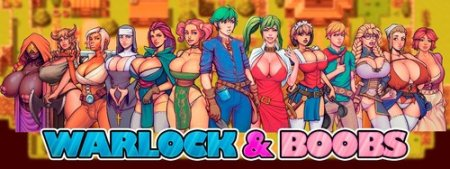 Boobsgames - Warlock and Boobs - Version 0.332.9 Hotfix2  Update