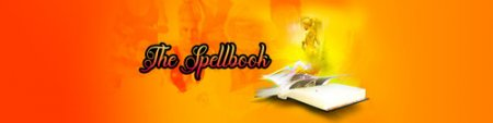 NaughtyGames - The Spellbook - Version 0.4.0.0