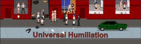 SpriteENFArtist - Universal Humiliation - Version 0.5 Demo