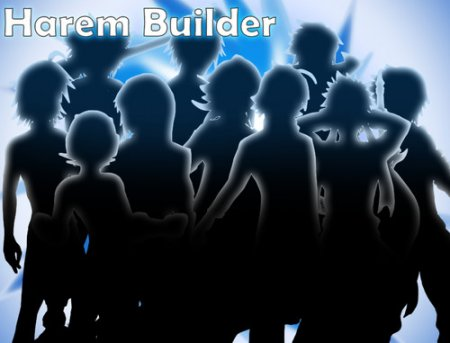 Harem Builder Version 1.11.2 by Redflash