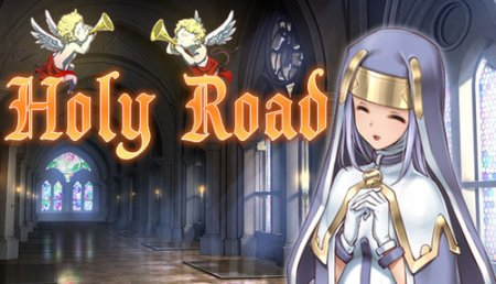 Holy Road Completed by Kagura Games