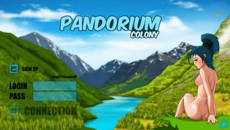 Pandorium Version 1.9.0.0 by Castello