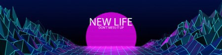New Life - Don't Mess it Up Version 0.2.9 by Bpy
