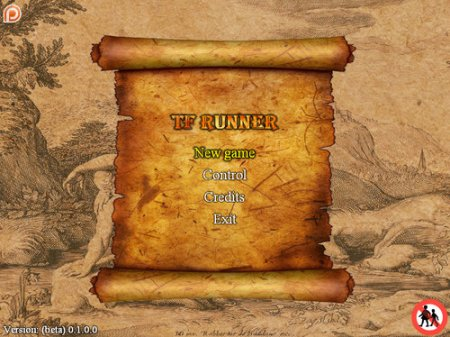 TF runner Version 0.20.0.0 by Sicco