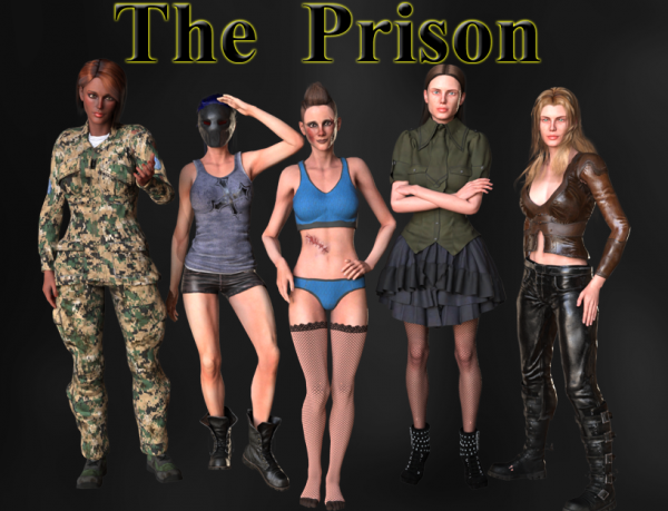 The Prison  Version 0.20  Update