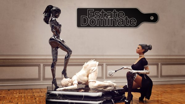 Henissart - Estate: Dominate - Version 0.29 Update