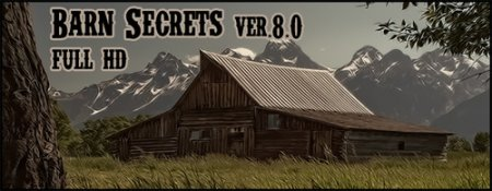 Barn Secrets Version 0.80 by Drages Animations