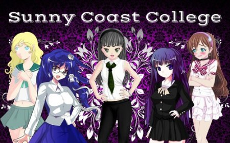 Dekarous - Sunny Coast College - Version 1.0