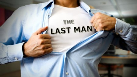 Last Man - Version 2.77 by Vortex Cannon Entertainment
