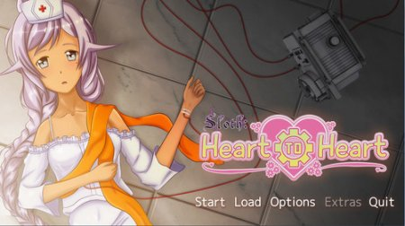 NarReiTor - Sloth: Heart to Heart - Completed