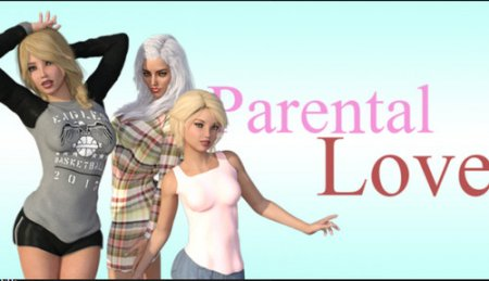 Parental Love - Version 0.11 + Incest Patch by Luxee