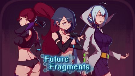HentaiWriter - Future Fragments - Version 0.42 Update