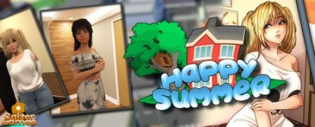 Caizer Games - Happy Summer Version 0.1.2