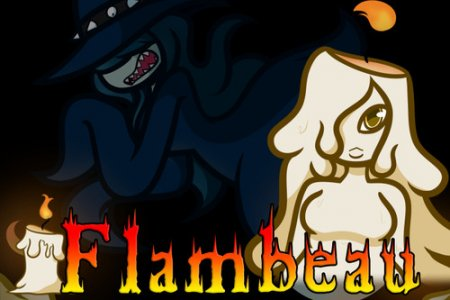 Flambeau Version Final by Shady Corner