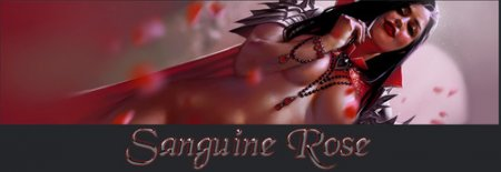 Dusky Hallows - Sanguine Rose - Version 3.0.2