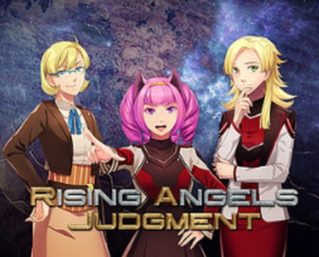Rising Angels: Judgment Version 1.0 by IDHAS Studios