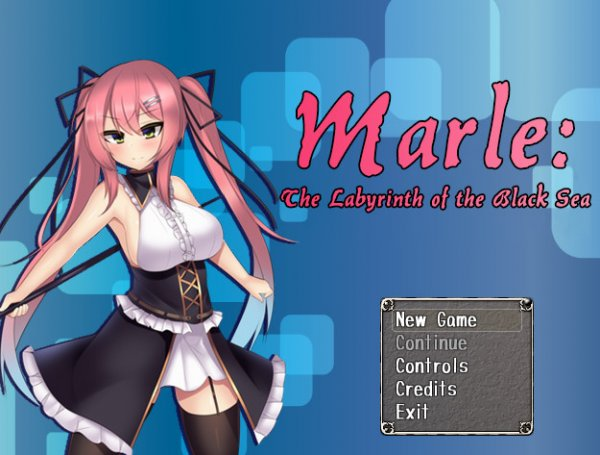 Marle -  The Labyrinth of the Black Sea [Final]