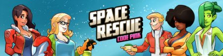 Robin - Space Rescue: Code Pink - Version 4.0 Update