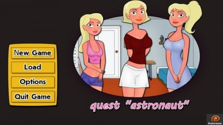 Quest Astronaut Version 0.2 by Quest Astronaut