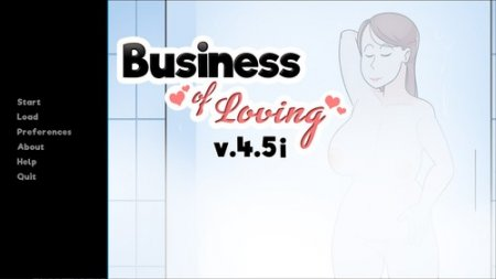 Dead-end game - Business of Loving Version 0.5.5 Incest Edition Update