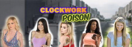 Poison Adrian - Clockwork Poison - Version v.0.5 Eng Update
