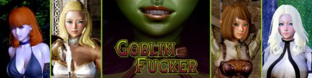 Goblin Fucker - Version 0.1 by Prof.Bang