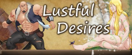Lustful Desires Version 0.9.1 by Hyao