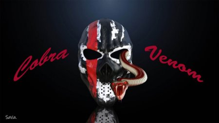 Cobra Venom Version 0.1 by SaVa_Game