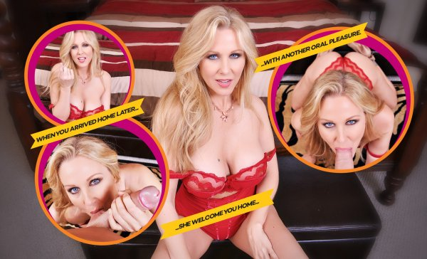 Lifeselector - Julia Ann - Julia Ann's Biggest Fan 2
