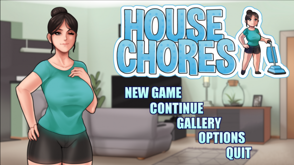 House Chores   Version 0.2.9.2  Update
