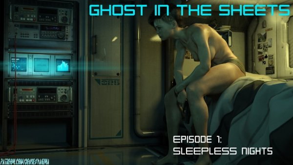 Deus Ex Vagina - Ghost in the Sheets - Chapter 1