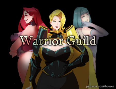 Bo Wei - Warrior Guild v0.9.9
