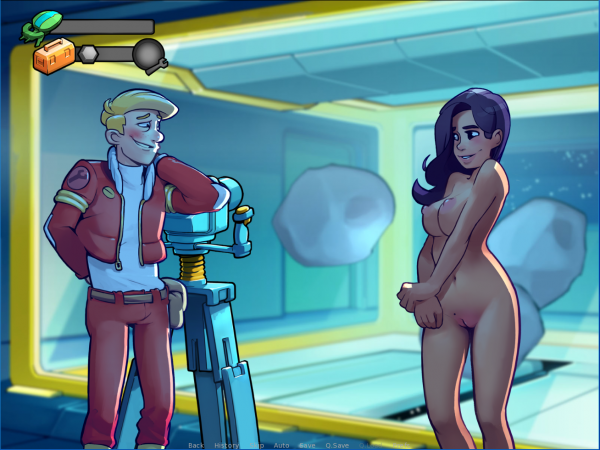 Robin - Space Rescue: Code Pink APK - Demo 2.5 Update