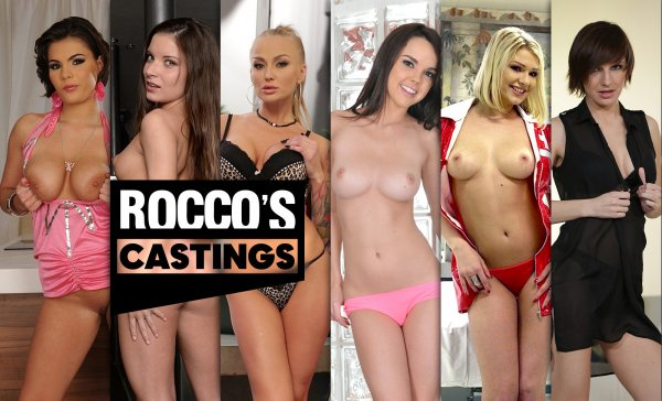 Lifeselector - Kayla Green, Jalace, Lucy Heart, Anita Bellini, Amy Wild, Nina Young - Rocco's Castings