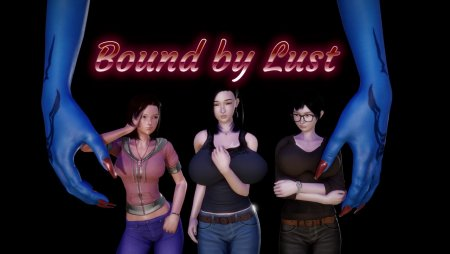 LustSeekers - Bound by Lust APK [v0.2]
