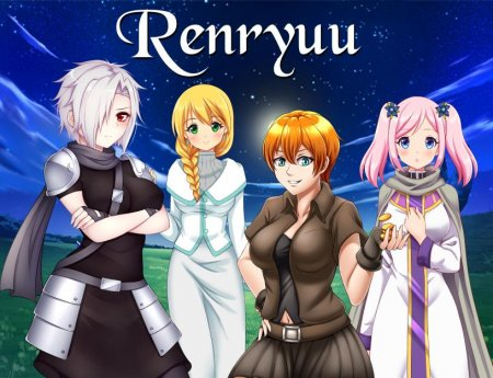 Naughty Netherpunch - Renryuu: Ascension APK [Ver. 20.04.18] Update