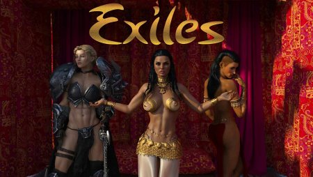 Tim.E.Pants Games - Exiles  APK [Chapter 1 v0.1a]