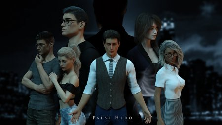 Enyo Eerie - False Hero APK [Ver. 0.18] Update