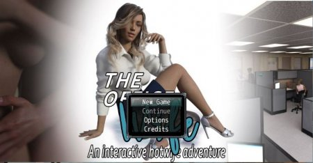 J. S. Deacon - The Office Wife APK [Ver.0.15]