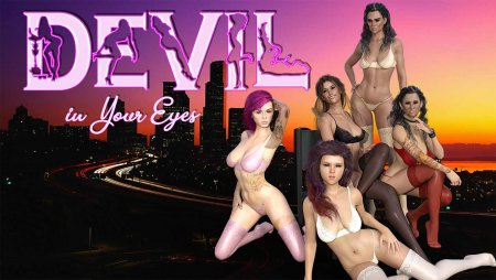 Graphicus Rex - Devil In Your Eyes APK [Ver. 0.01]