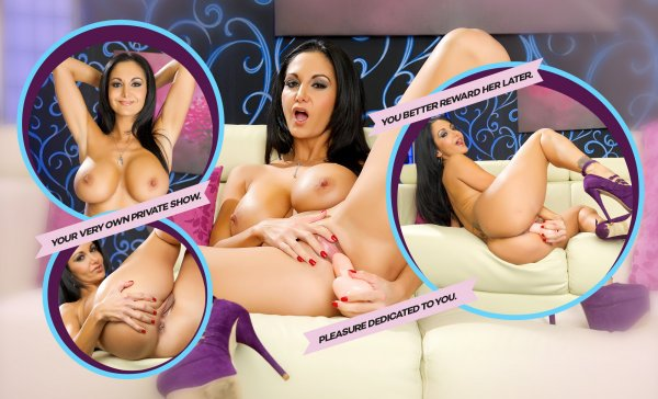 Lifeselector - Ava Addams - Ava Addams' Biggest Fan