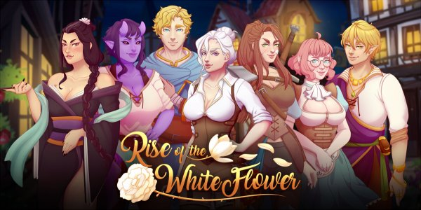 Rise of the White Flower  Chapter 4 Update
